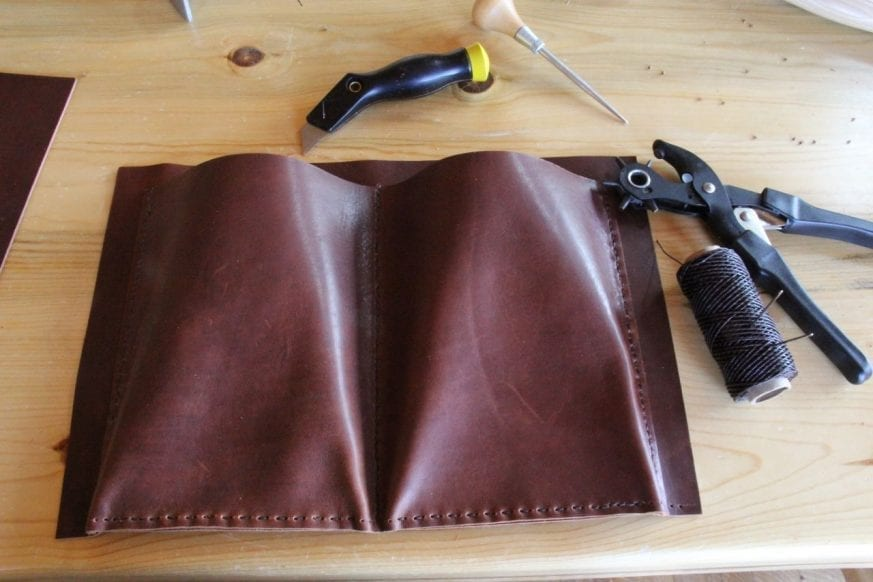 Horween Essex4