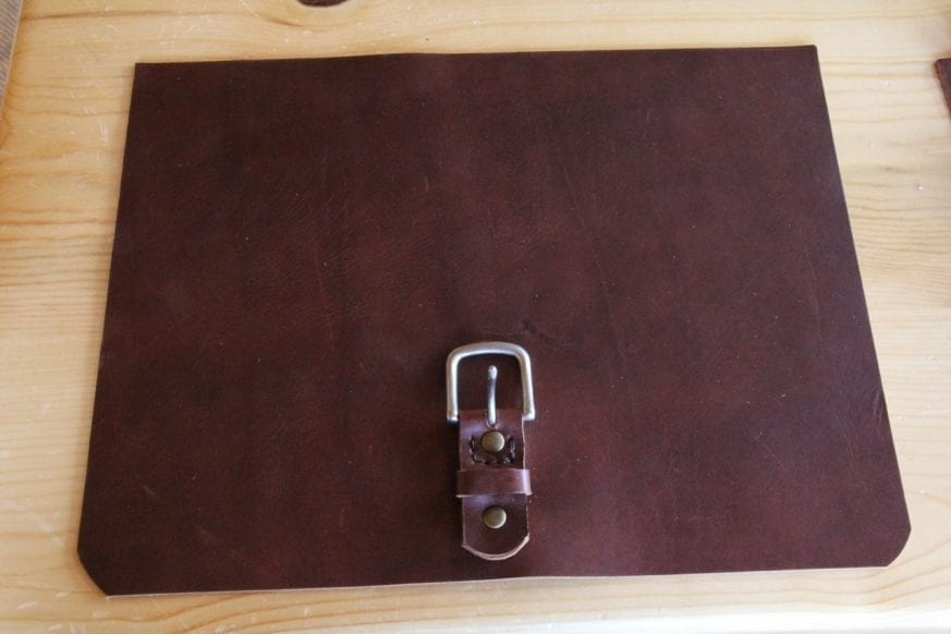 Horween Essex5