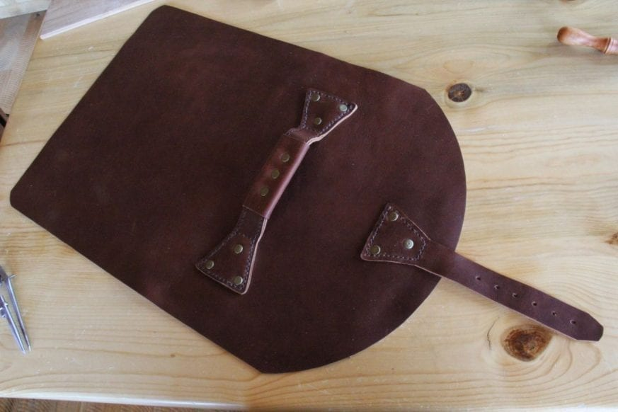 Horween Essex7