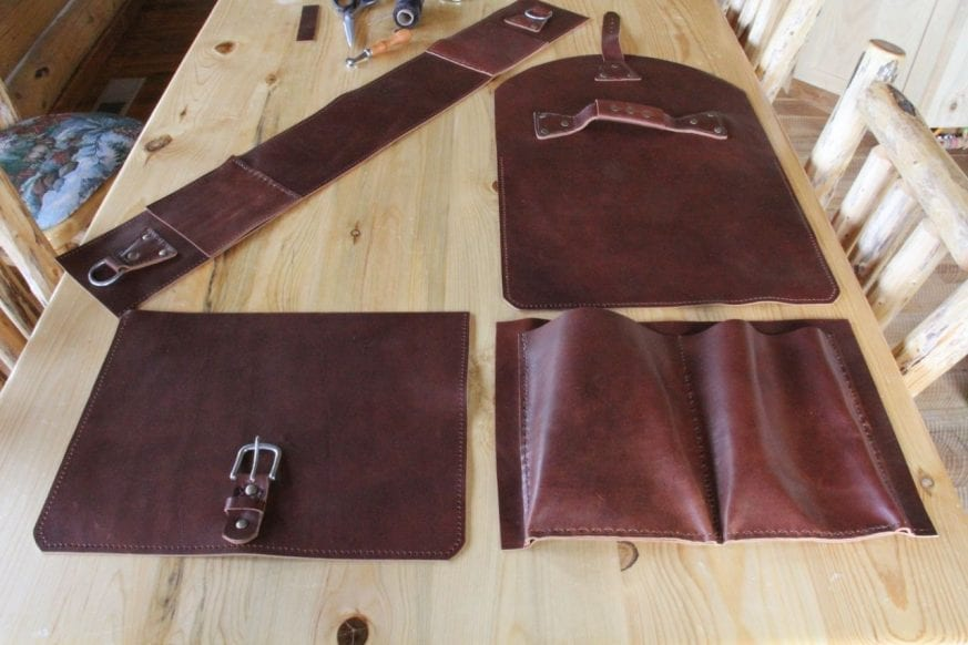 Horween Essex8