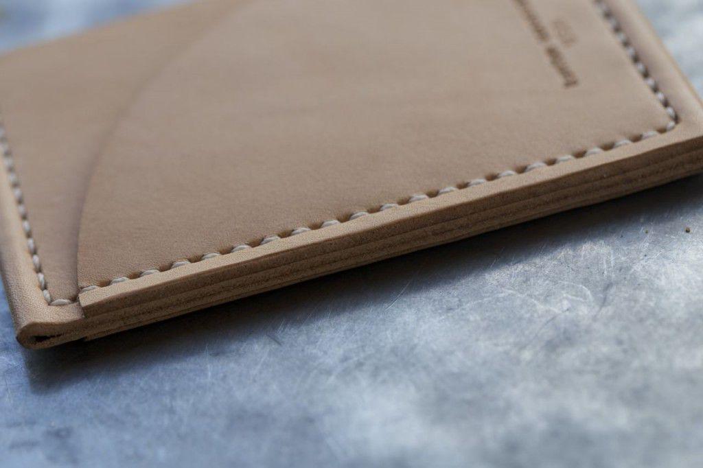 Kenton Sorenson Modern Man Front Pocket Wallet1