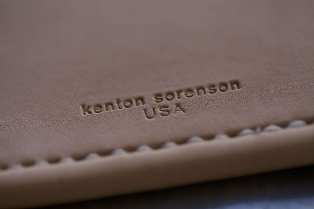 Kenton Sorenson Modern Man Front Pocket Wallet3