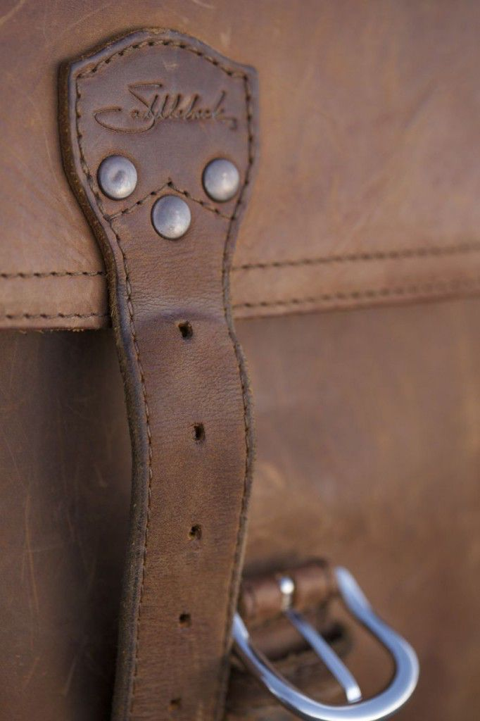 Saddleback Leather Squared Backpack Followup Review04