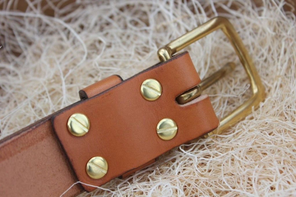 a simple leather belt giveaway1