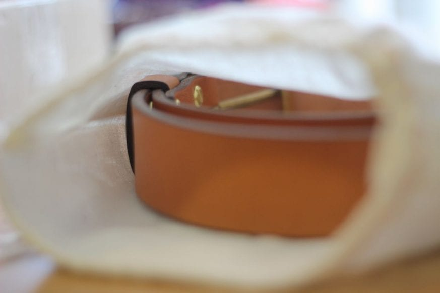 a simple leather belt giveaway5