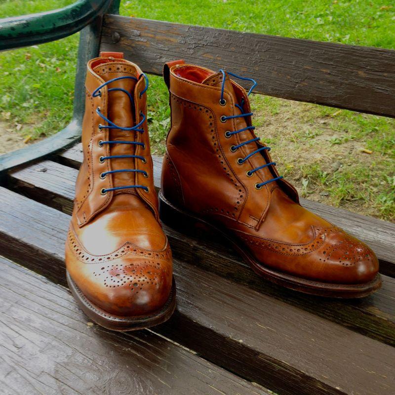 a009e211b07 Allen Edmonds Dalton Wingtip Dress Boots Review - $395 - BestLeather.org