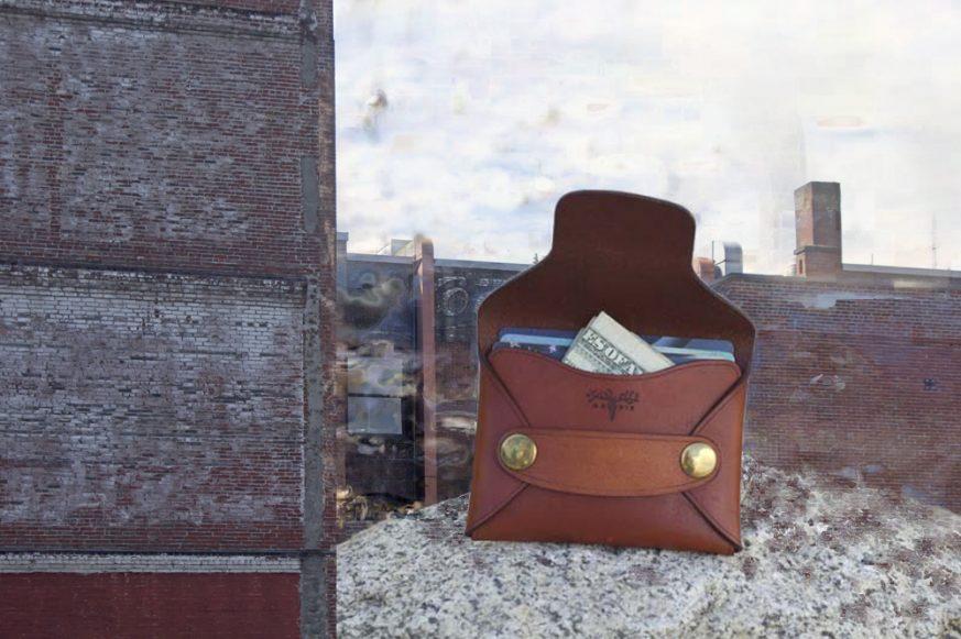 rivet wallet georgetown