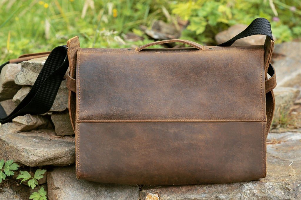 Waterfield - Rear