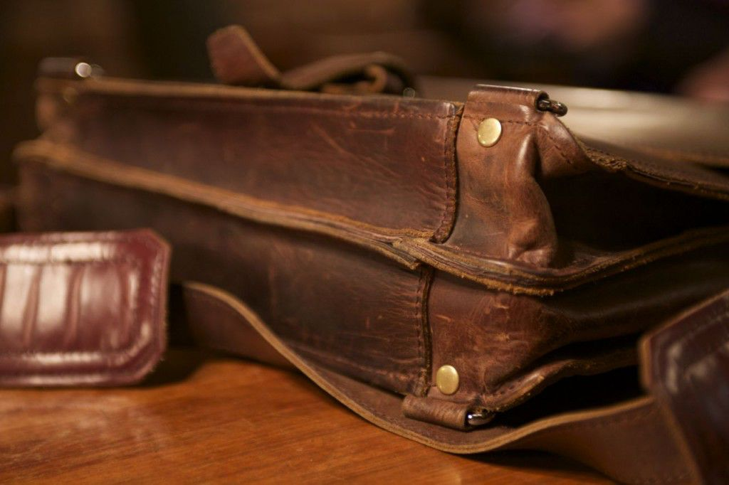 Marlondo Leather Briefcase Patina Review01