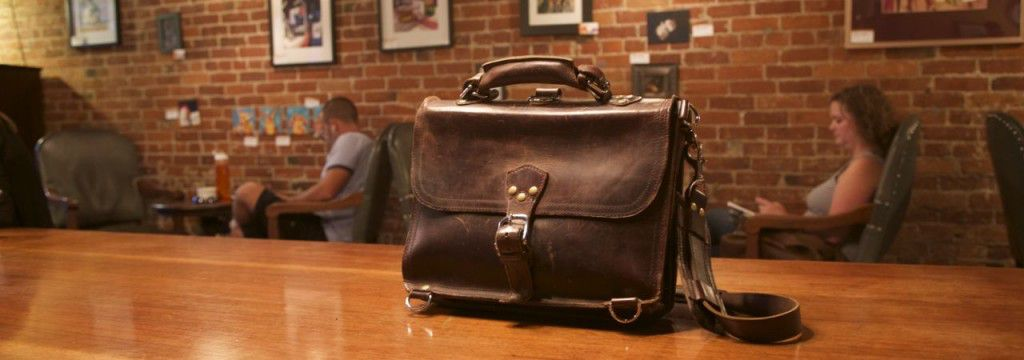Marlondo Leather Briefcase Patina Review08