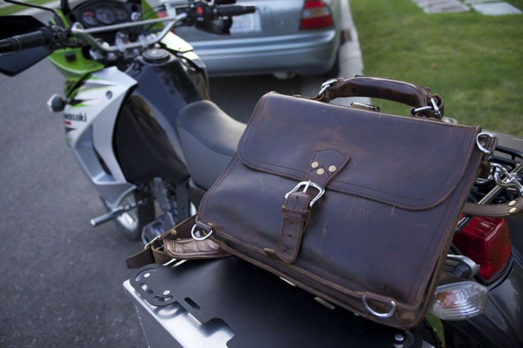 Marlondo Leather Briefcase Patina Review11
