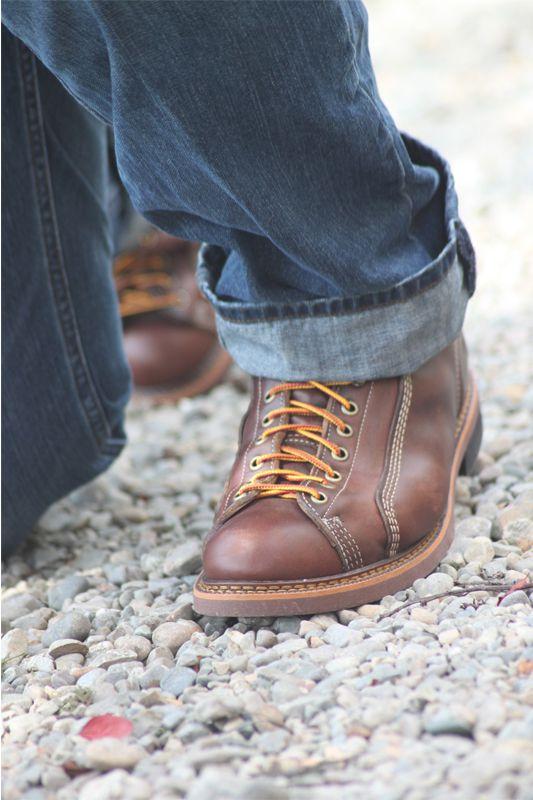 Men S Heritage Shoes Review