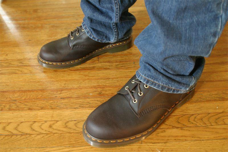 dr martens 1460 forlife boots review. Black Bedroom Furniture Sets. Home Design Ideas
