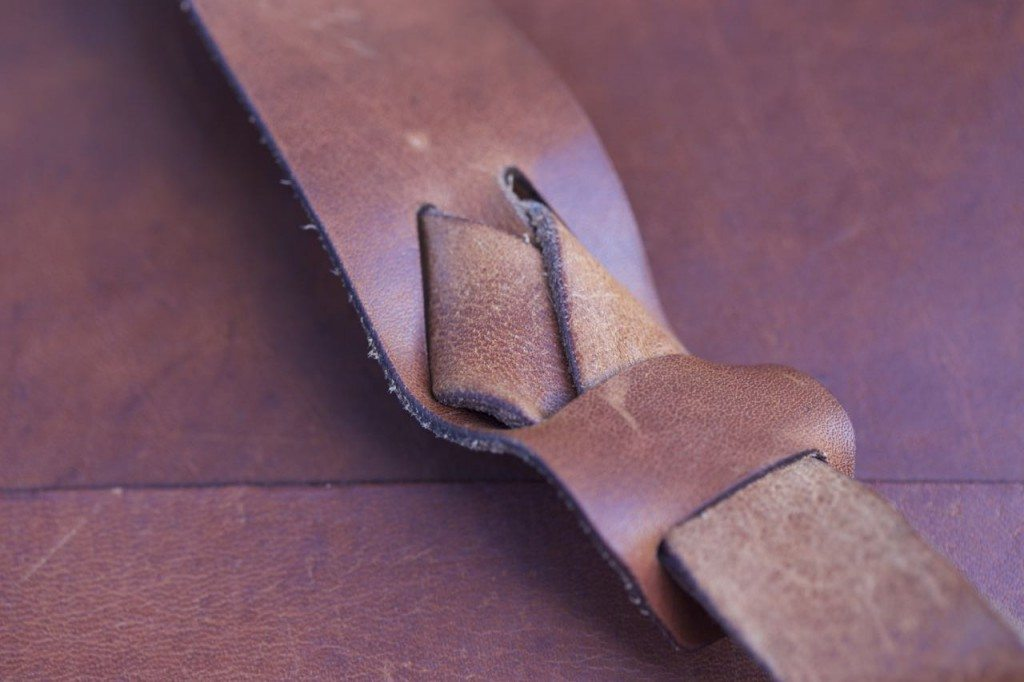 Pact Leather Satchel Review12