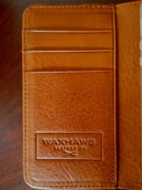 Waxhawsiphone5signaturecase3