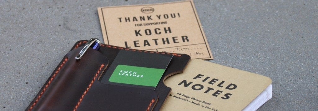Koch-Leather-Field-Notes-Kickstarter-Update-1