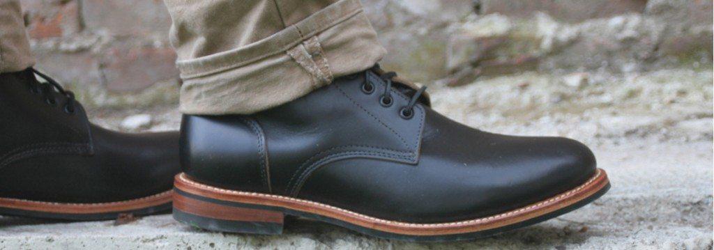 Oak-Street-Bootmakers-Black-Dainite-Trench-Boot-1