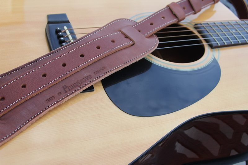 Pinegrove-Leather-Guitar-Strap-4