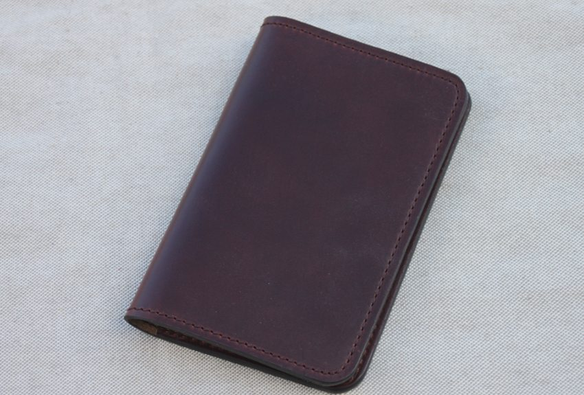 Norman-Cahn-Leatherworks-Field-Notes-Cover-1