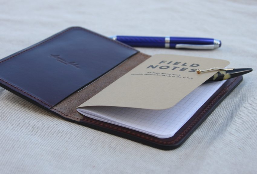 Norman-Cahn-Leatherworks-Field-Notes-Cover-4