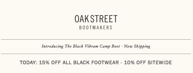 OakStreeBootmakersAd