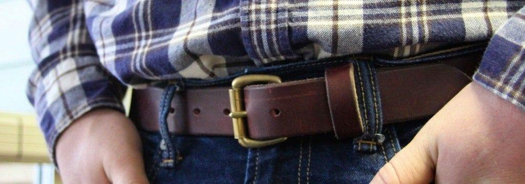 Uhl-House-Leather-Latigo-Standard-Belt-6