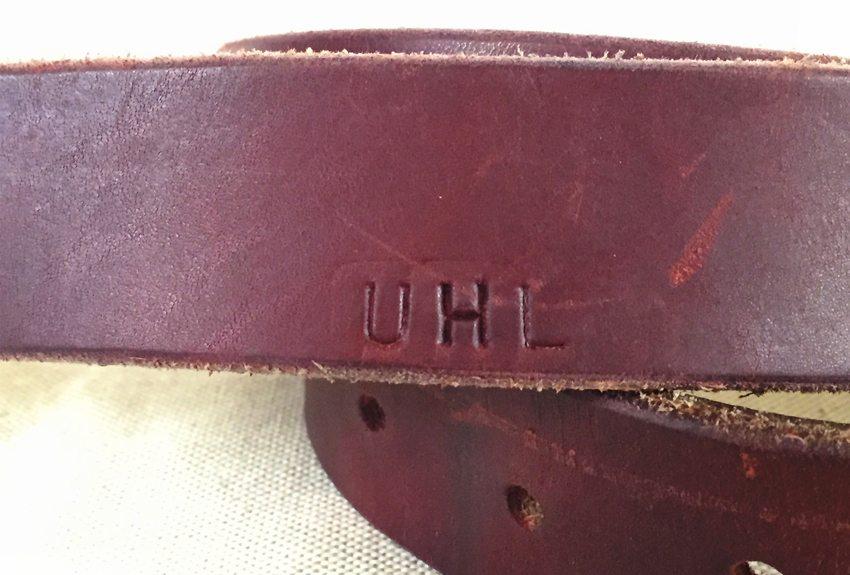 Uhl-House-Leather-Latigo-Standard-Belt-7