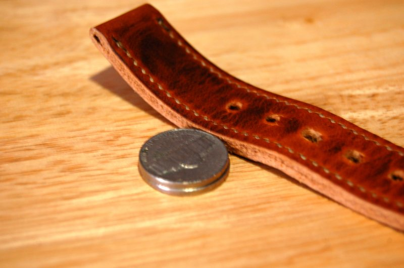 SNPR-Leather-Works-Chestnut-Dublin-Watch-Strap-3