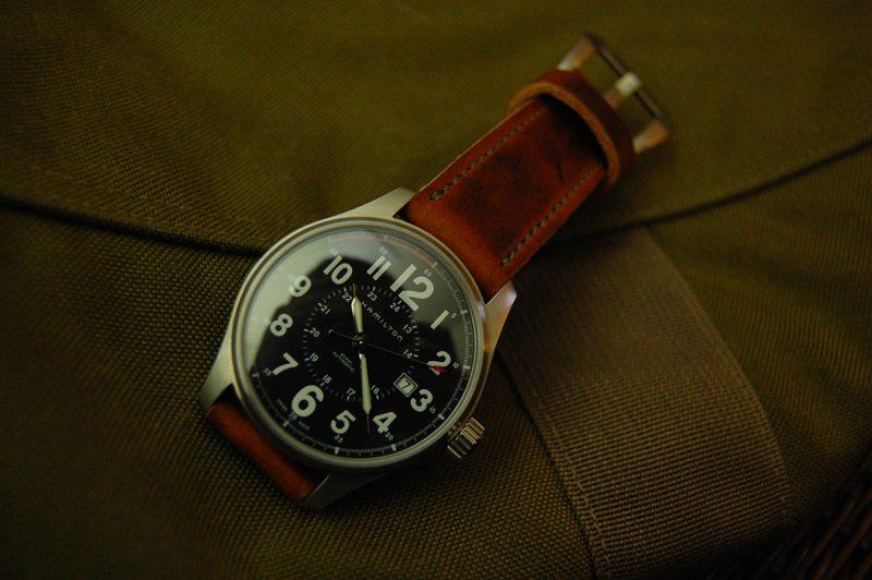 SNPR-Leather-Works-Chestnut-Dublin-Watch-Strap-7