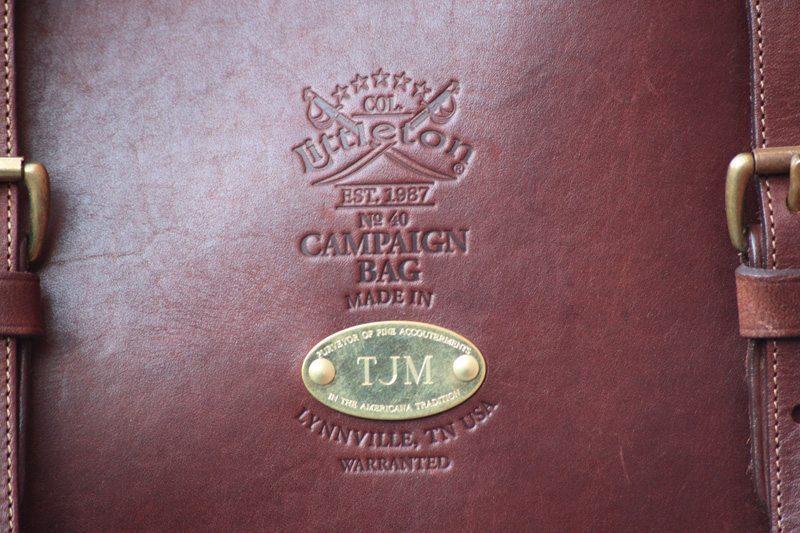 Colonel-Littleton-No40-Campaign-Bag-Review-1