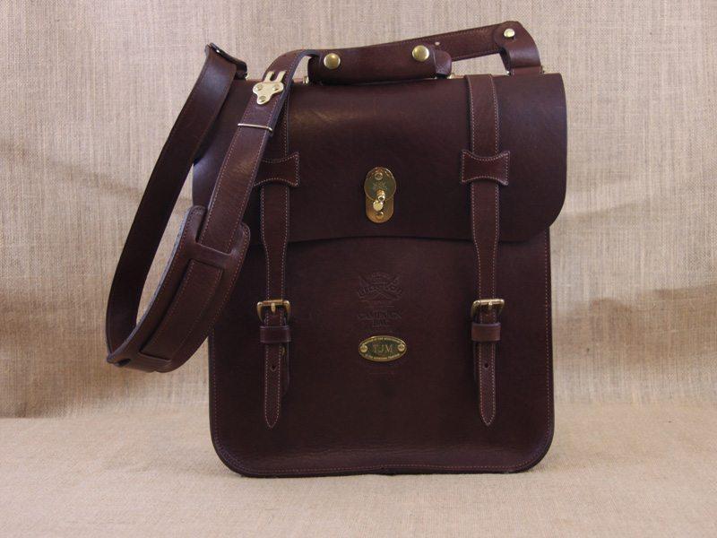 Colonel Littleton No 40 Campaign Bag Review 809