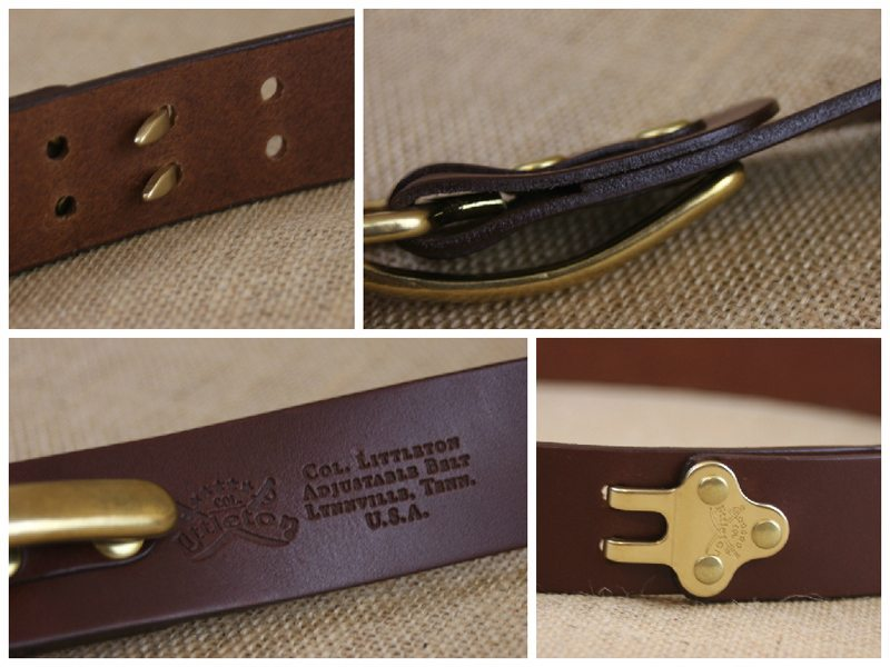 Colonel-Littleton-No5-Cinch-Belt-19