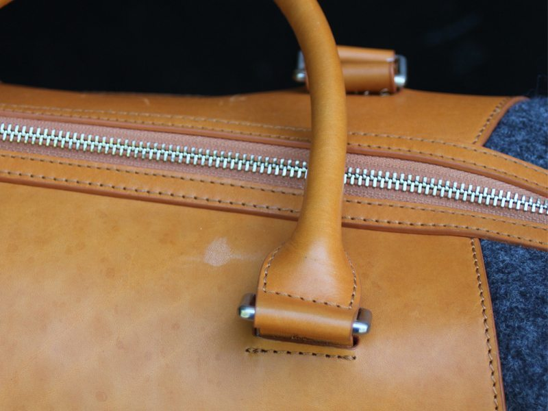Amos Oscar Travel Bag 7