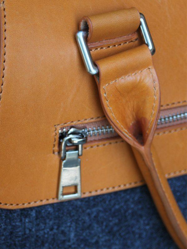 Amos Oscar Travel Bag 9