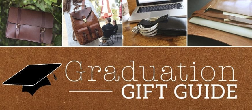 Graduation Gift Guide Cover