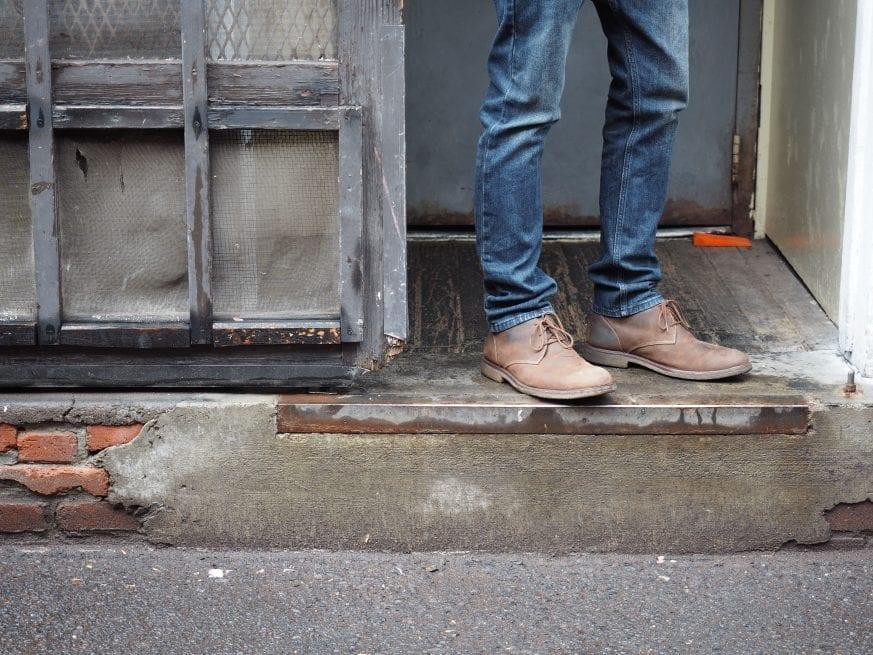Johnston Murphy Chukka Johnston And Murphy Shoes