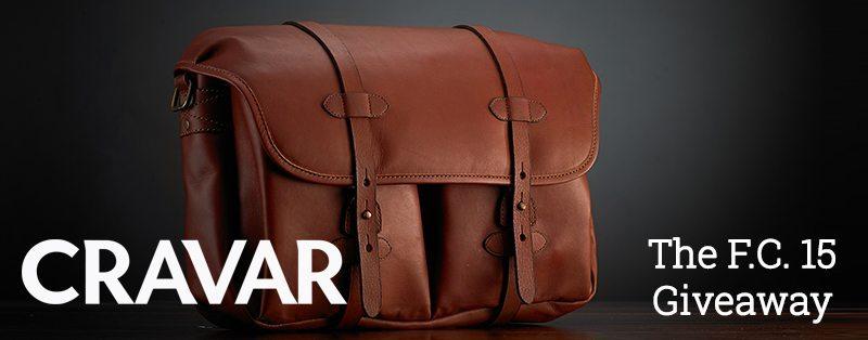 Cravar Giveaway Cover