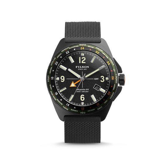 The Journeyman GMT Watch