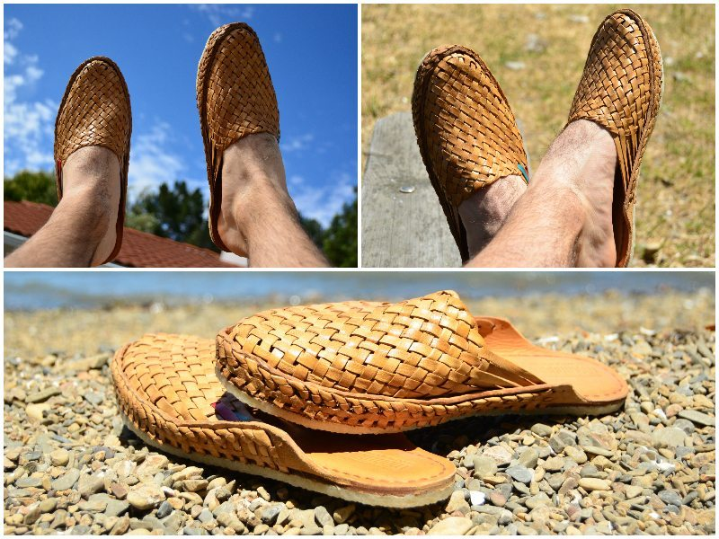 b367312adc4 Mohinders Men s City Slippers Review -  145 - BestLeather.org