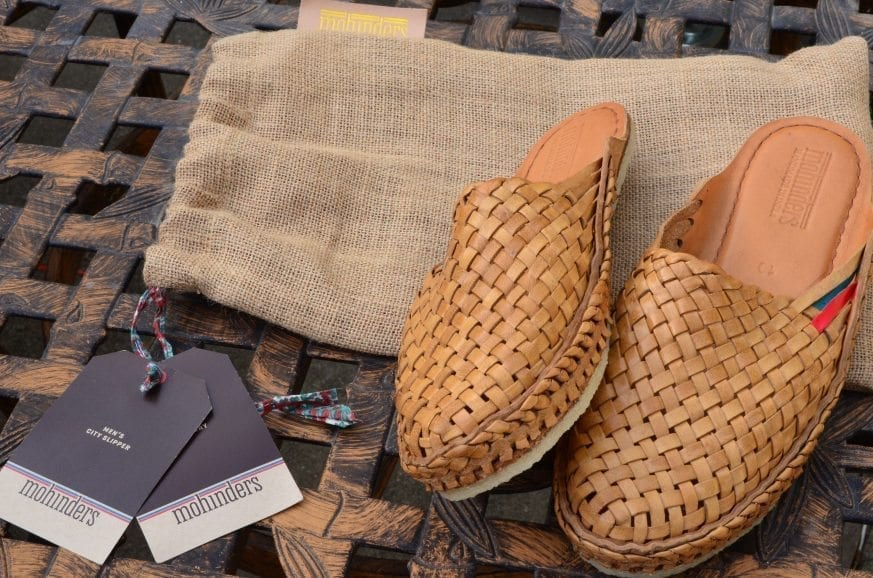 Mohinders CitySlippers