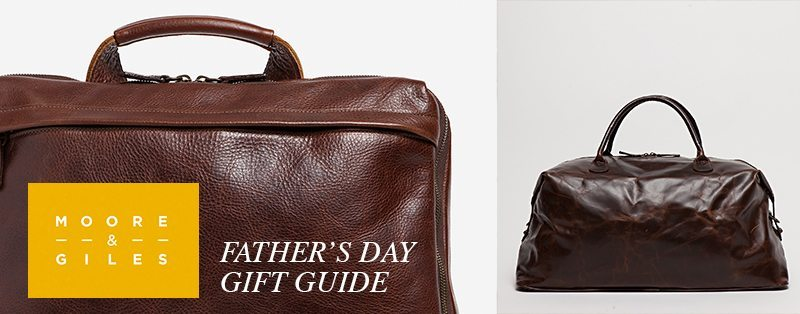 Moore and Giles Fathers Day Gift Guide