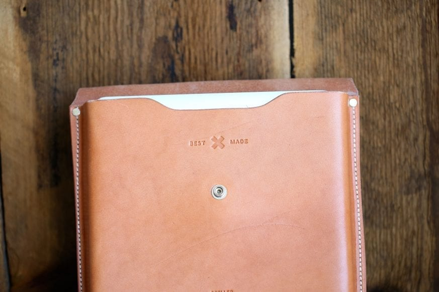 The Best Made Gfeller Document Case6