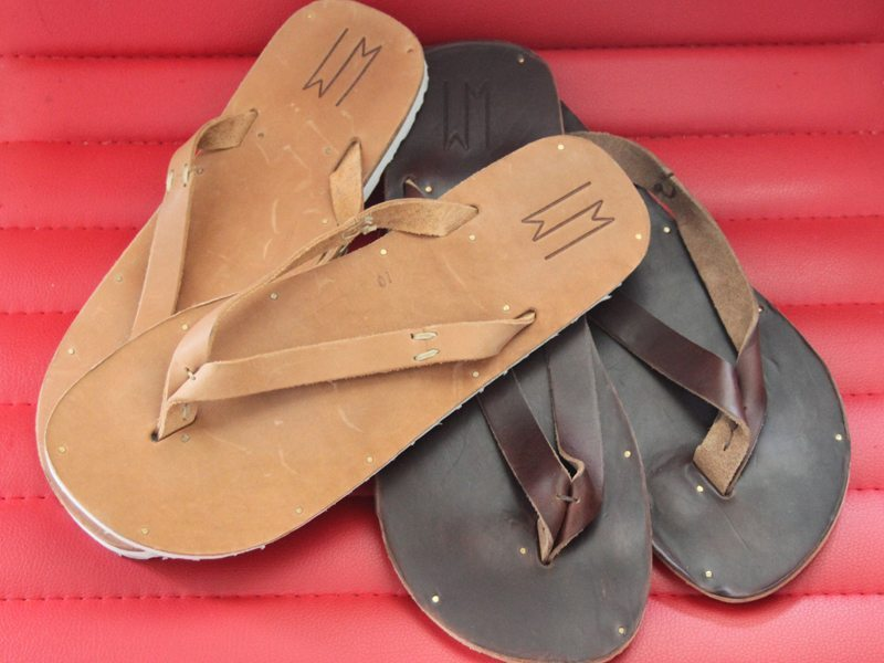 Waltzing Matilda Nica Sandals 1