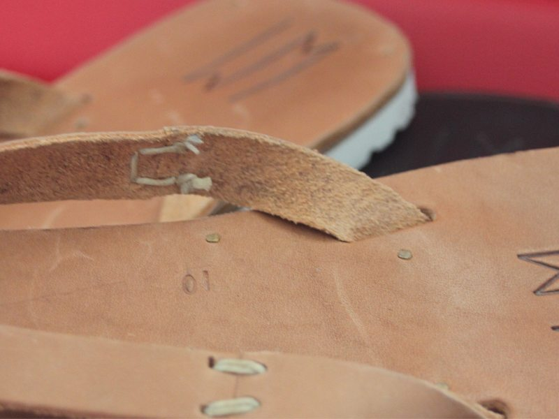 Waltzing Matilda Nica Sandals 2