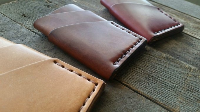 Craft and Lore Port Wallet 2
