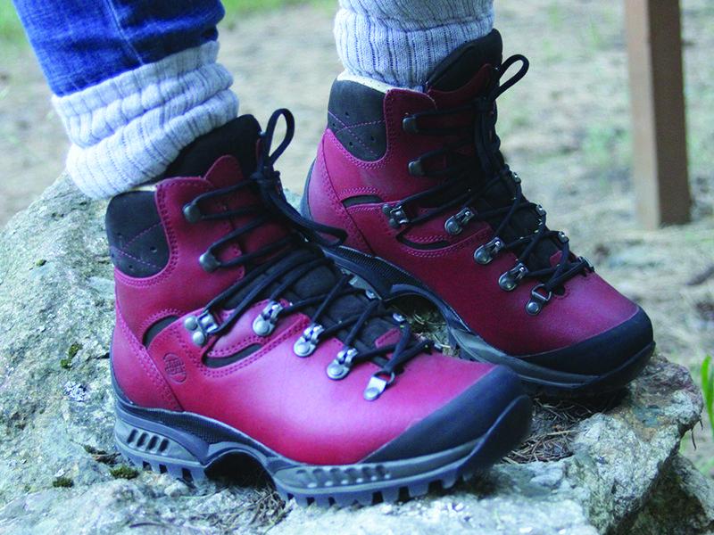 Hanwag Tatra Ladies Boots 1