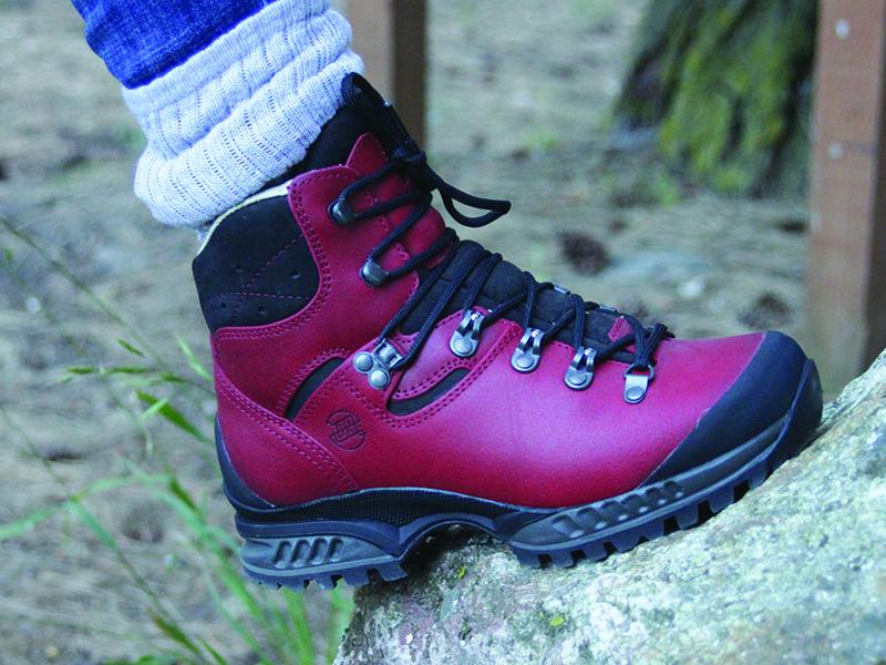 Hanwag Tatra Ladies Boots 2