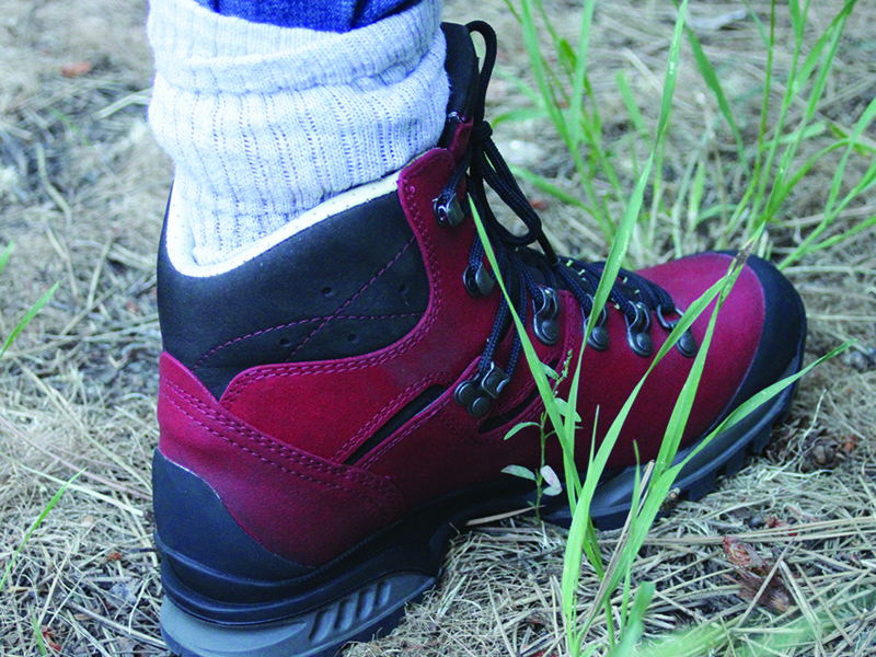 Hanwag Tatra Ladies Boots 3