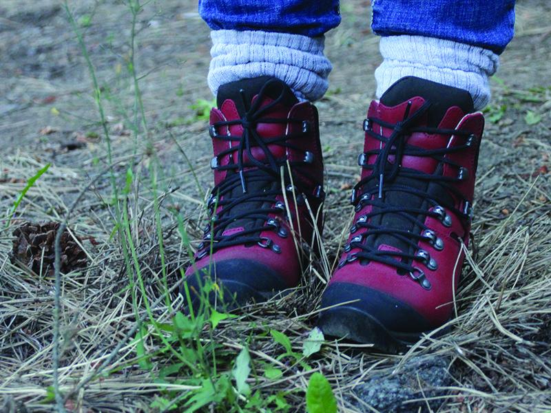 Hanwag Tatra Ladies Boots 4