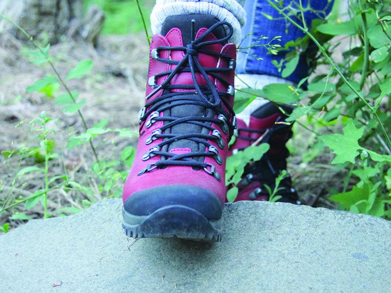Hanwag Tatra Ladies Boots 7